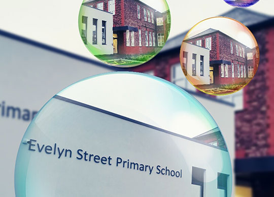 Evelyn Street Primary is 2nd in The Telegraph top 1000 schools